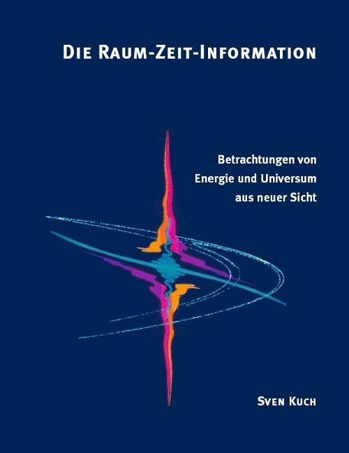 Die Raum-Zeit-Information (Digital/ PDF)